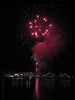fireworks / πυροτεχνηματα (alk_is) Tags: night port easter fireworks hora mykonos χωρα λιμανι πασχα νυχτα μυκονοσ ανασταση πυροτεχνηματα