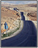 The Roadway to Nebo (Debbini) Tags: road street pope way jordan mount curve pilgrimage neppo winnerbc