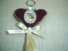 Esgotado! (Lara Peres Bijoux) Tags: bijoux chaveiro acessrios laraperesbijoux