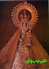 Nuestra sra. del Santissimo Rosario de La Naval de Manila (davyop) Tags: mary virgin blessed