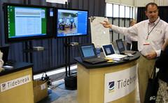 Tidebreak redux (AV-1) Tags: tools software computing collaboration conferencing infocomm tidebreak nextspace av1org infocomm2008 joeschuch