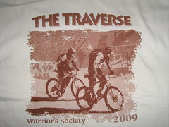traverse 2009