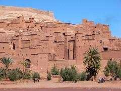 Ait ben Haddu (daniel.virella) Tags: unescoworldheritagesite morocco maroc marruecos ksar marrocos  ouazarzate aitbenhaddu grandsud  ksarofaitbenhaddou