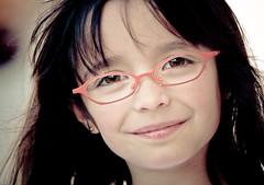 My Sophie Marceau... (Constantelevitation / Back To Reality) Tags: portrait face children nikon emotion attitude feeling enfant sentiment visage d300 70200mmvrf28 colorphotoaward