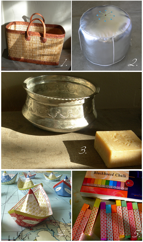 products from the Linda Ferrol Studio