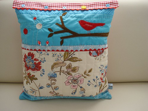Pillow # 1