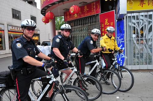 Toyota Sienna Club - Форма для полиции