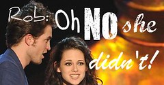 "MTV Awards ""Best Kiss"" (kokonut (;) Tags: she robert movie book eclipse washington swan twilight kiss vampire no background icon best rob edward stewart mtv kristen oh characters bella"
