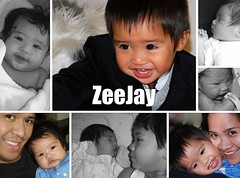 Happy 2nd Birthday ZeeJay! (JenVistaGaLLeRiA JeNeSiS) Tags: birthday family fun happy photography kid celebration 2ndbirthday nikond60 zeejay jensphotography galleriajenesis jenvista