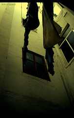 Tender mi pena (Robi Strange) Tags: window strange ventana nikon nostalgia pena robi tender d60 pein vintange