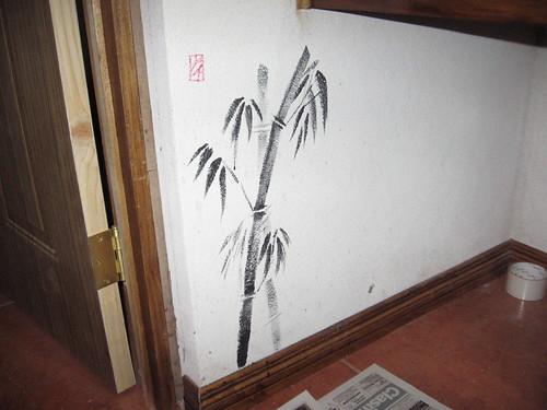 Pintando la casa Parte 1