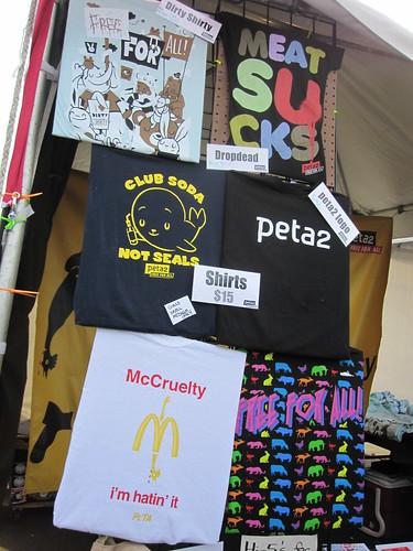 Peta Shirts