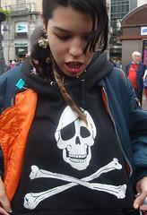 varios 117 (Fotos de Camisetas de SANTI OCHOA) Tags: calavera
