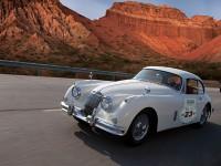Salta: Llega el Rally de Automóviles Clásicos Camino del Bicentenario