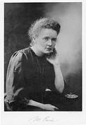 Marie Curie: 2 Nobel