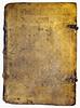 Front Cover of Binding of 'Distinctiones Exemplorum Veteris et Novi Testamenti'