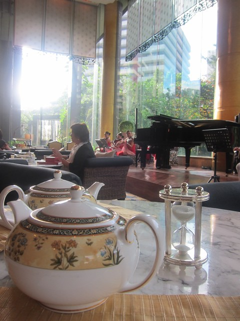 Shangri La Afternoon Tea (9)