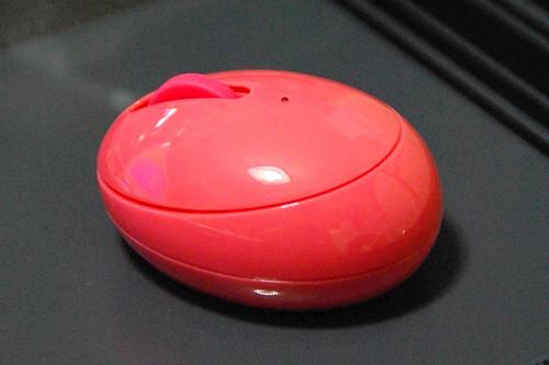 EGG mouse mini 3