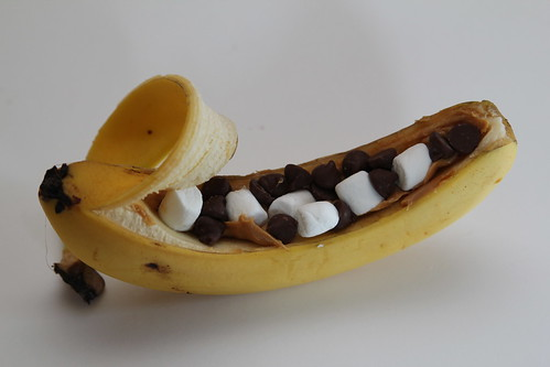 Campfire bananas | Home remedies, recipes, and VooDoo.