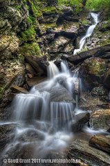 The Ancients, part two (Scott Grant) Tags: old mountain stone newfoundland scott photography photo grant erosion waterfalls valley worn western humber bedrock ronin
