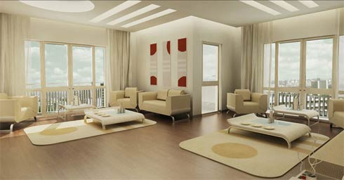 Interior Apartment Design Pictures