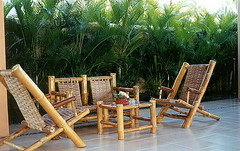 If you wish relax ... (seychellois) Tags: ocean travel trees orchid building palms paradise dominicanrepublic worldwide tropic hotels caribic