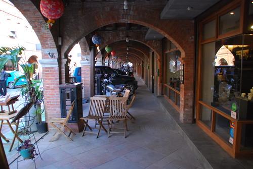 Hukou Old Street