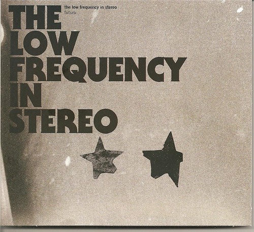 The Low Frequency In Stereo: Futuro par svennevenn