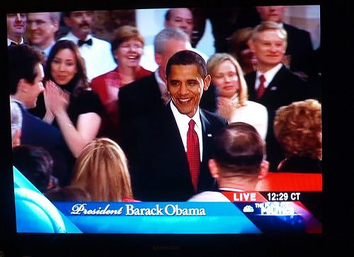 Obama 1/20/09