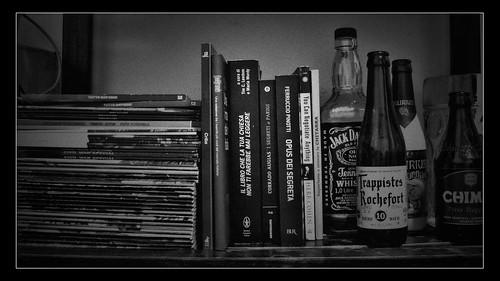 La nuova libreria - reparto novità