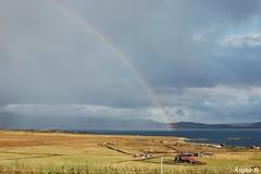 Regnbogi,Thingvellir,Iceland. (lundur/Iceland) Tags: nature danger work for us is shot image great award here your join truly chariot bplease bthis bfotovistaenelgrupo seeinthegroupb
