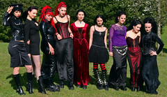 1st Nocturnal Magazine Group Shot