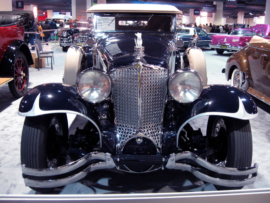 1930 Cord L29 (Click to enlarge)