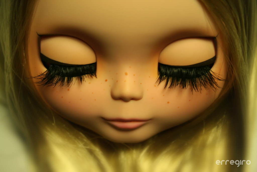 Isabel's MakeUp