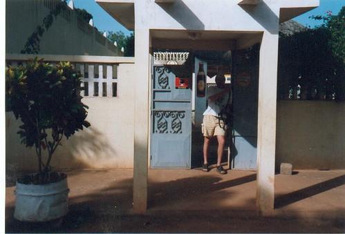 Hotel Ségou