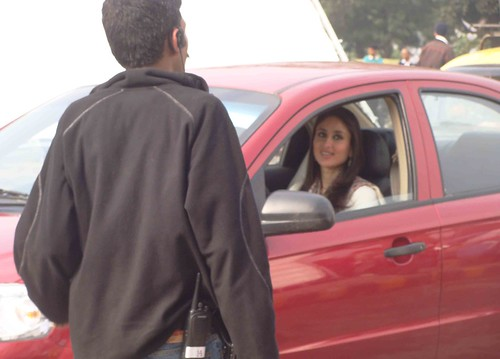 Kareena Kapoor Sighting