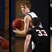 Kevin Heinz - BCHS Varsity Basketball