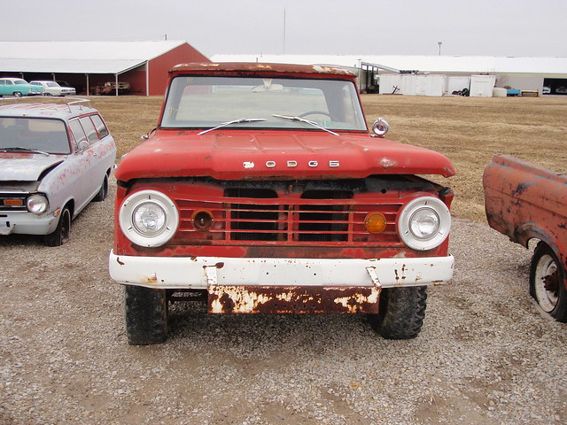 truck 4x4 pickup dodge mopar powerwagon w250