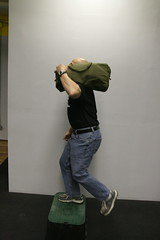 #6. On the shoulder: Carry.