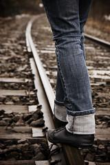 Your Latest Trick (Henrik B) Tags: emma railway jeans balance bors powmerantusenord