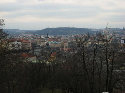 View from Vitkov hill2