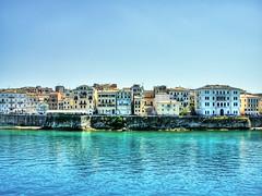 Memories (Faddoush) Tags: sea island nikon memories hellas greece corfu kerkyra hdr faddoush