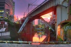Tokyo HDR - 07