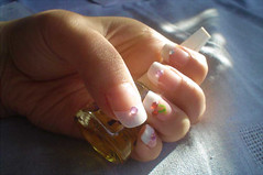 B-day Nails