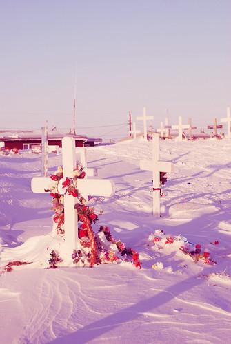 Graveyard Elusive