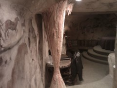 The Cave Room