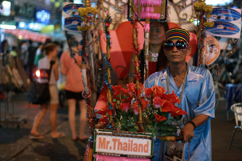 Bangkok – love it or hate it