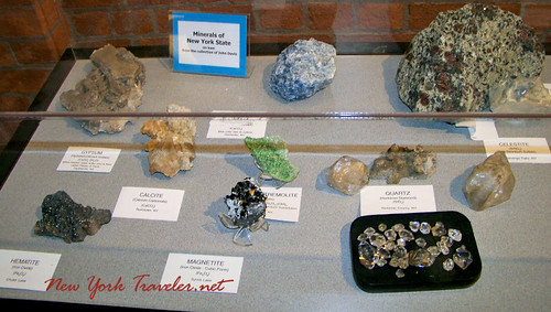 NY Minerals