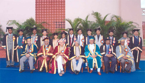 FirstConvocation
