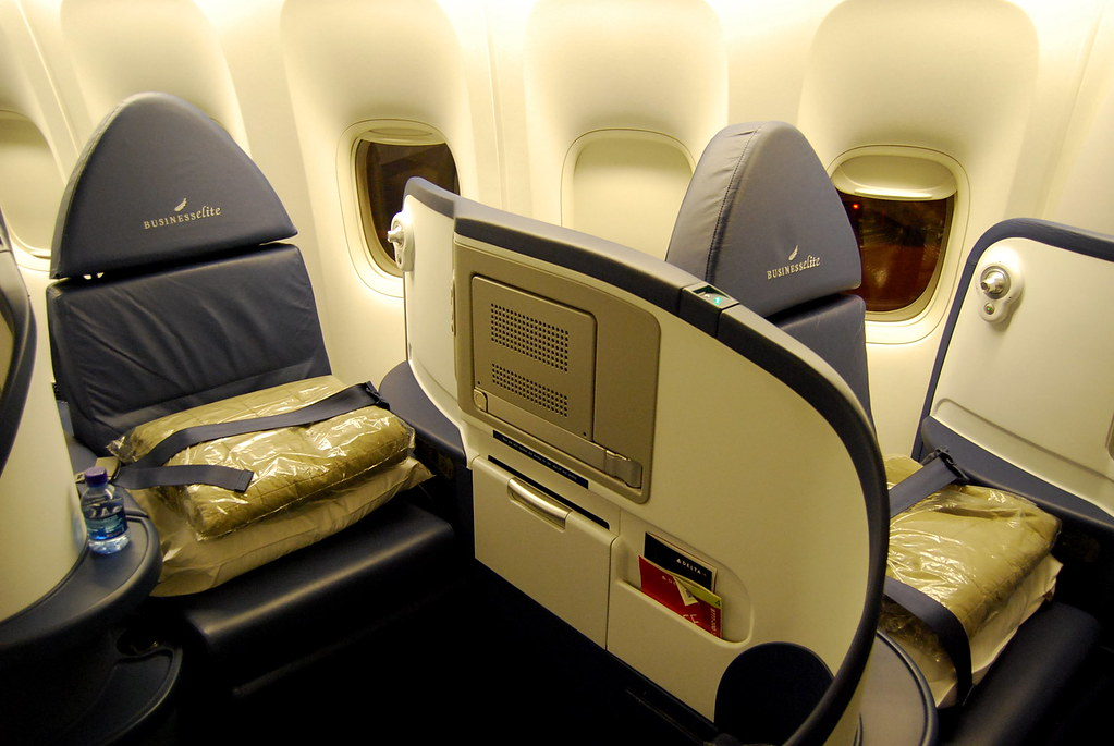 Cheaptravel Delta 77l Business Elite New Sleeper Seats
